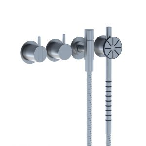 Vola 2471S Bath/Shower Mixer
