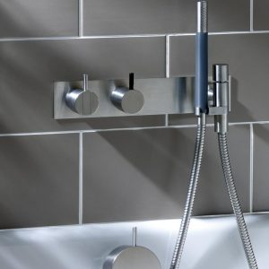 Vola 2473 Bath/Shower Mixer