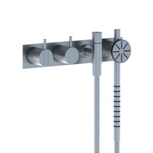 Vola 2474S Bath/Shower Mixer