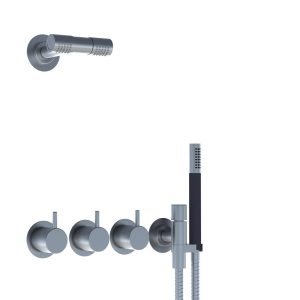 Vola 871R-081D Shower Mixer