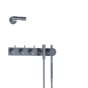 Vola 875S-081D Shower Mixer