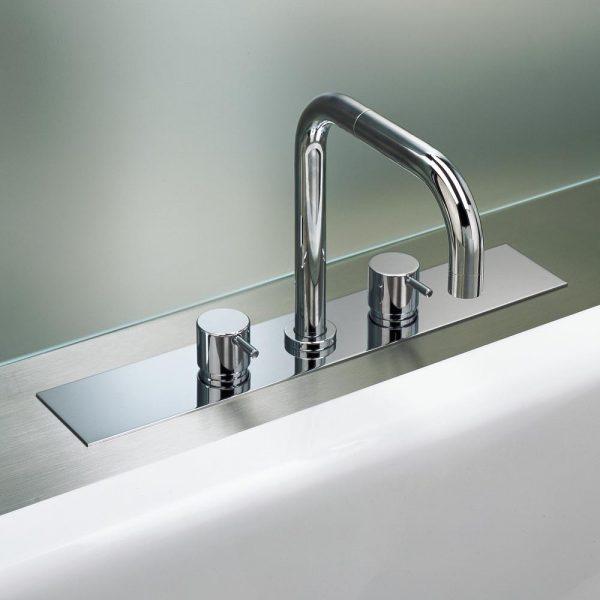 Vola BK6 Bath Combination