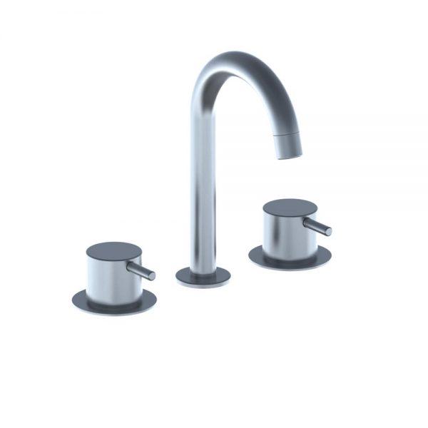 Vola HV8 Basin Set