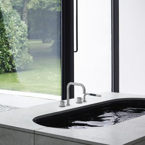 Vola SC10 Bath Combination