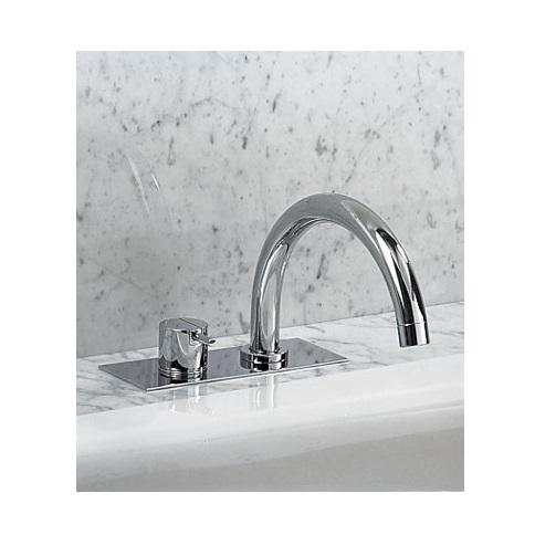 Vola BK7 Bath Combination