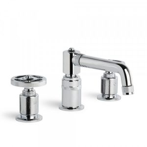 Industrica Basin Set