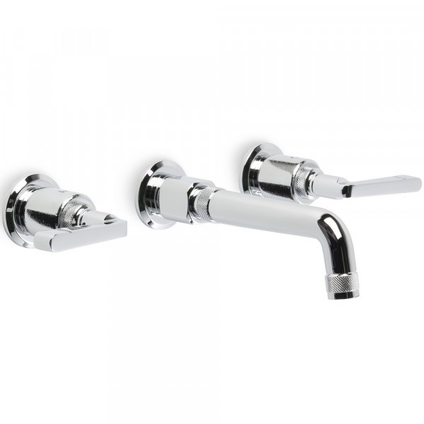 Industrica 180mm Lever Wall Set