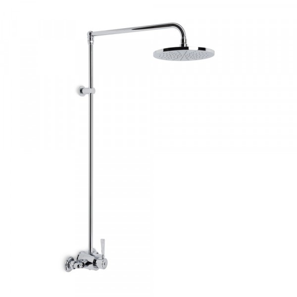 Industrica Exposed Shower Set