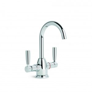 Manhattan Basin Mixer