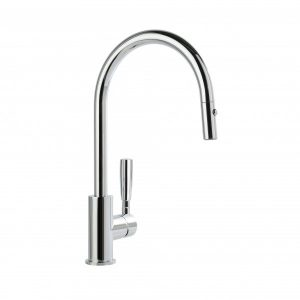 Manhattan Kitchen Mixer w/ Pull-out