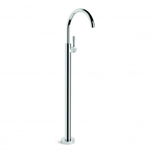 Manhattan Floor Bath Mixer