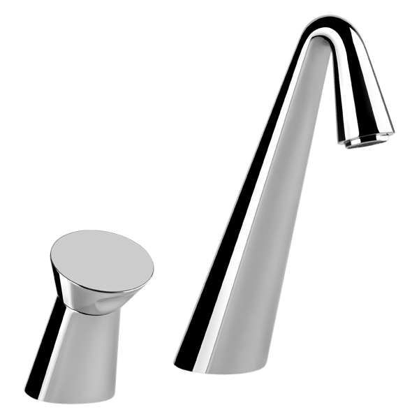 Cono Hob Bath Set