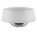 Cono Wall Mounted Soap Dish