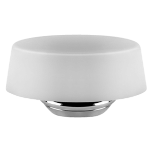 Cono Wall Mounted Soap Dish