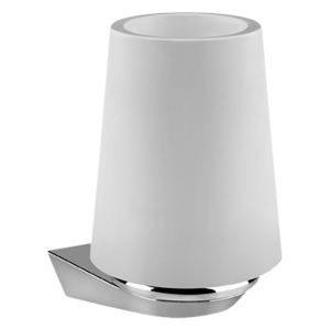 Cono Wall Mounted Tumbler