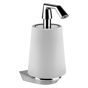 Cono Wall Mounted Soap Dispenser