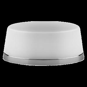 Cono Freestanding Soap Dish