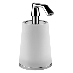 Cono Freestanding Soap Dispenser