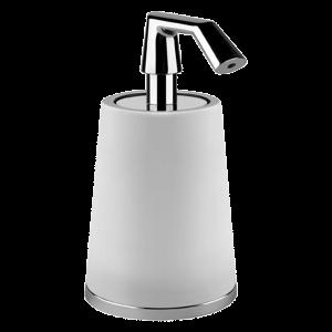 Cono Freestanding Soap Dispenser