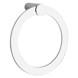 Cono Towel Ring