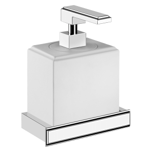 Eleganza Wall Mount Soap Dispenser