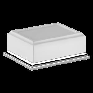 Eleganza Freestanding Soap Dish