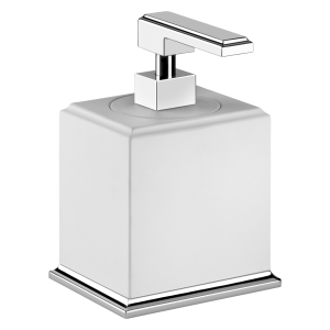 Eleganza Freestanding Soap Dispenser