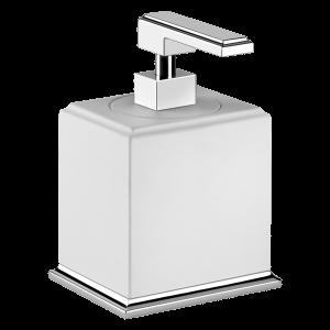 Eleganza Freestanding Soap Dispenser