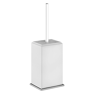 Eleganza Freestanding Toilet Brush