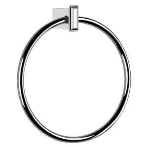 Eleganza Towel Ring