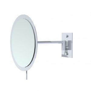 Mira Round 2x Mirror