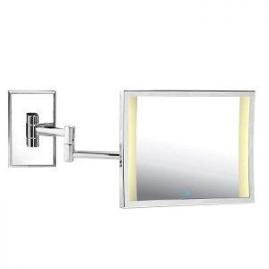 Azur Mirror w/ Light