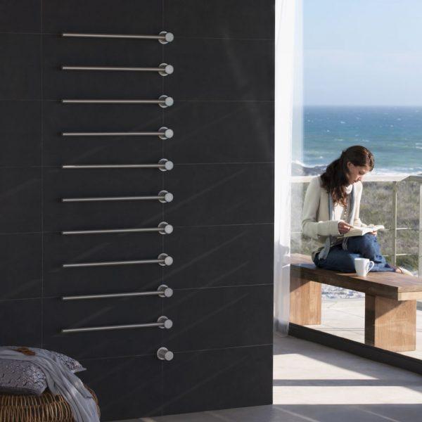 candana vola t39w heated rail hydraulic. Black Bedroom Furniture Sets. Home Design Ideas