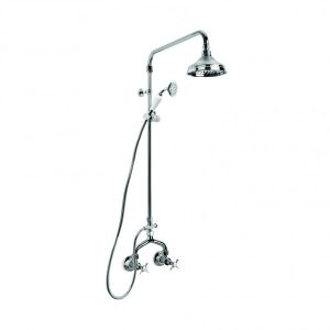 Neu England Exposed Shower Set w/ Handshower