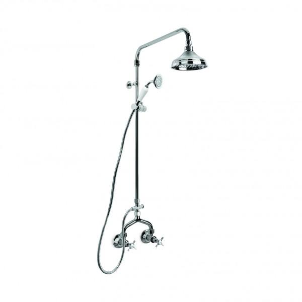 Neu England Exposed Shower Set w/ Handshower