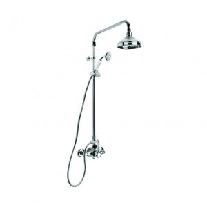 Neu England Shower Set w/ Handshower
