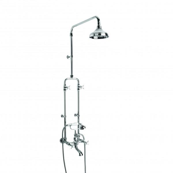 Neu England Bath/Shower set w/ Handshower