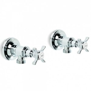 Neu England Washing Machine Taps
