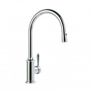 Winslow Kitchen Mixer w/ Pull-Out