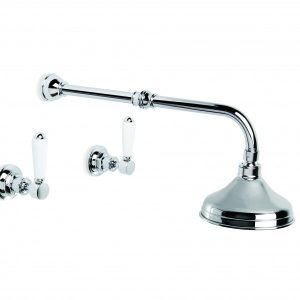 Winslow Shower Set 150mm