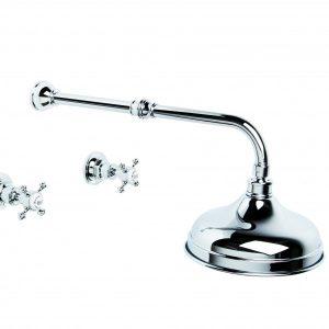 Winslow Shower Set 200mm
