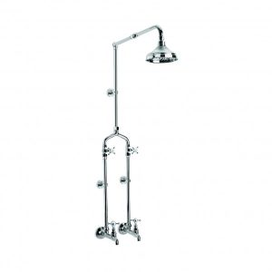 Winslow Exposed Shower/Bath Set