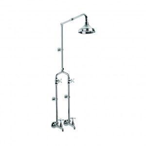 Winslow Exposed Shower/Bath Set