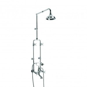 Winslow Bath/Shower Set w/ Handshower