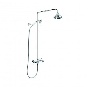 Winslow Exposed Shower Set w/ Handshower