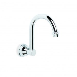 Winslow Wall Swivel Spout 180mm