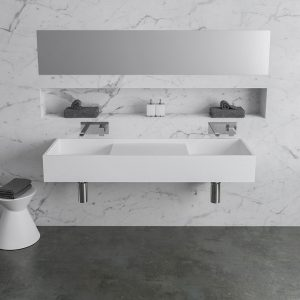 CDesign 1330 Double Basin