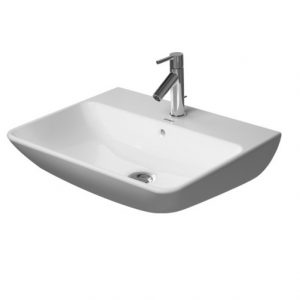 Me by Starck 600 Wall Basin