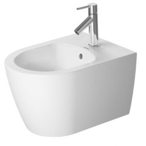 Me by Starck Compact Bidet Wall