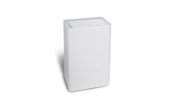 Mojo Rectangle Pedestal
